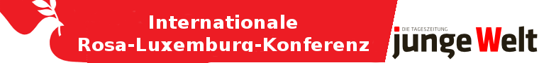 Internationale Rosa-Luxemburg-Konferenz